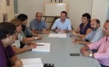 Concejales eseverristas solicitaron una reunión a la Cámara Empresaria