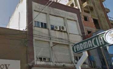 AFSCA Olavarría está sin oficina hace más de una semana