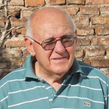 Falleció Vicente Martín símbolo de Racing