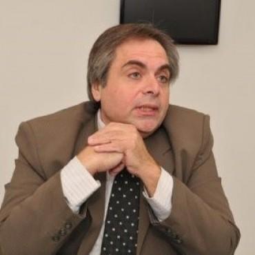 Vidal removió la cúpula del Servicio Penitenciario