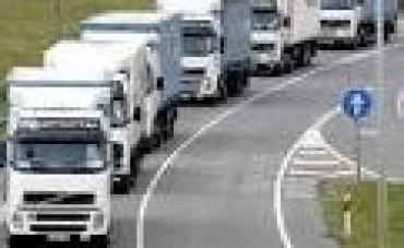 Transportistas preocupados por la tarifa