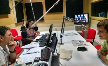 Malamud: 'el resultado del ballotage demuestra que la grieta no era tan profunda'