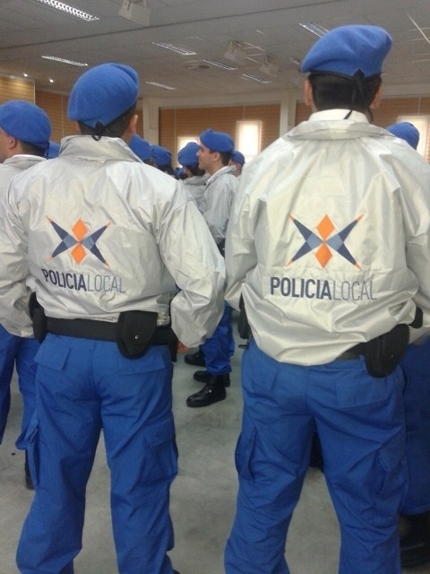 El futuro de las policías locales está en estudio