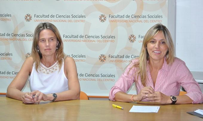 Nueva conducción en Ciencias Sociales