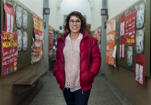 'Solo uno de cada diez argentinos llega a la Universidad'