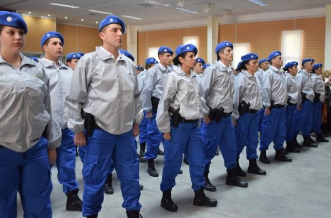 El jueves se realizará el acto de egreso de la Policía Local