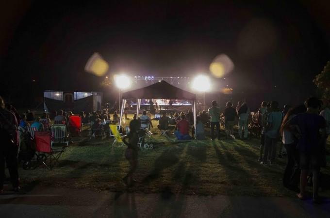Sierra Chica celebró la Fiesta del Granito Rojo