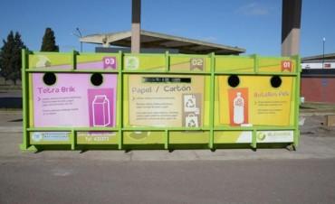 Festival aéreo: se instalarán dos puntos verdes en el Aeródromo
