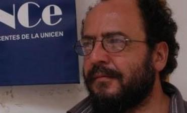 UNICEN: 'Siempre los procesos eleccionarios son positivos'
