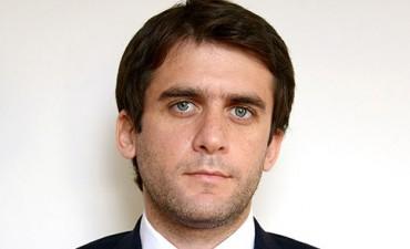 Habló hoy, el Sub-Secretario de Coordinación política de Agro Industria Hugo Rossi