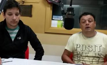 Guardavidas de Olavarría piden que se cumpla la ley 14.798