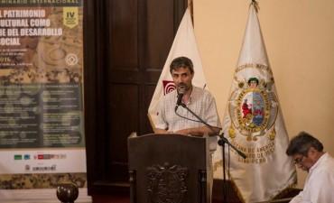 El Dr. Curtoni participó en la IV reunión anual de la Red Trama 3 en Perú