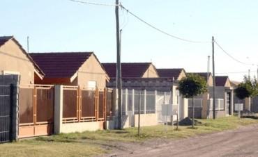 Barrio Educadores: en febrero se entregarían nuevas casas