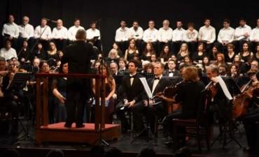 Último concierto del año de Clásica y Solidaria