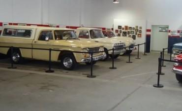 Finaliza la muestra Pick Up en el Museo Hermanos Emiliozzi
