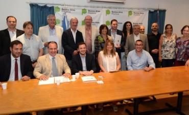 Importante aporte de SAMO para salúd en la Pcia . de Buenos Aires