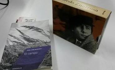 El campo, de Juan José Morosoli
