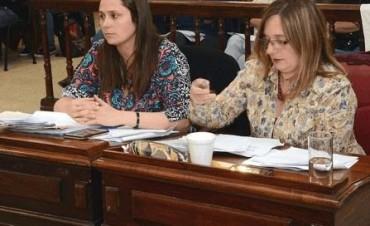 Araneo y Delía solicitan se de a conocer si se efectuó análisis de arsénico en el agua