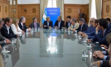El Ministerio y la AFIP firmaron un acuerdo con las provincias para fortalecer las administraciones tributarias