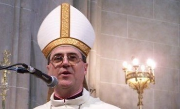 El obispado anunció movimiento de párrocos en las iglesias
