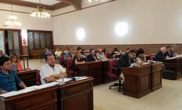 Sesiona este jueves el Concejo Deliberante: Tasas y Presupuesto darán debate