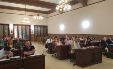Con críticas, Olavarría tiene presupuesto 2017
