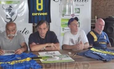 Presentaron en sociedad el amistoso de reserva entre Boca y San Lorenzo