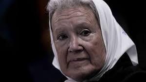 Sentencia causa ESMA: 'Esperamos que sigan hasta que no quede nadie impune en nuestro país'