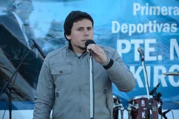 Elecciones del PJ : Federico Aguilera es el nuevo presidente