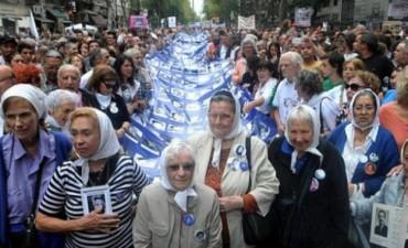 Abuelas de Plaza de Mayo informó que encontraron a la nieta 126