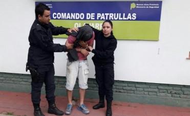 Dos aprehendidos tras intento de robo en el Festival de Doma y Folclore