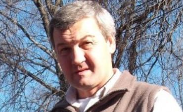 Guillermo Sorsoli presentó el remate fin de año en Recalde