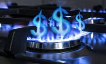 Intendentes a la Justicia contra el aumento del gas