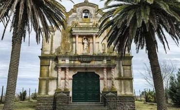 85º Aniversario de la Capilla de Santa Lucía