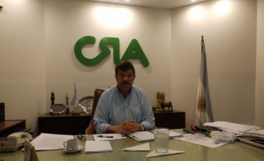 CRA advierte por los costos para el campo