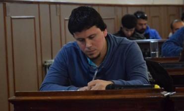 Aguilera: 'el único bloque opositor va a ser Unidad Ciudadana'
