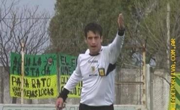 Fernando Marcos dirigira Ferro-Sol de Mayo
