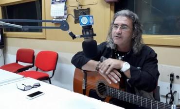 Ecos del Festival de Folclore: Gustavo Corvi ganó el premio a la Canción Inédita