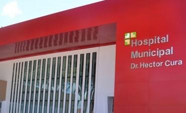 Concurso para Jefe de Guardia de Pediatría del Hospital Municipal