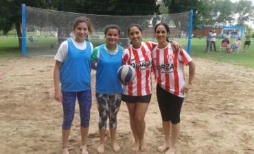 Gral. Alvear:Actividades del fin de semana por las Olimpiadas Alvearenses