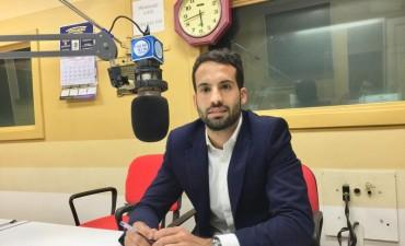 Renunció Franco Montanucci a la delegación local de la Defensoría del Pueblo