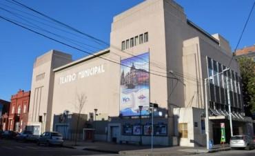 Energy y Renaciente en el Teatro