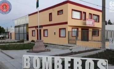 Posponen una vez más la Inauguración del destacamento de Bomberos de Hinojo