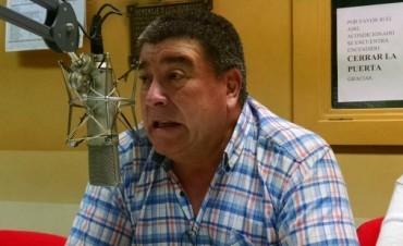 Carlos Alvarado habló en el día del trabajador del Servicio Senasa