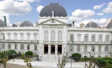 Funcionarios de la Justicia deben presentar declaraciones juradas