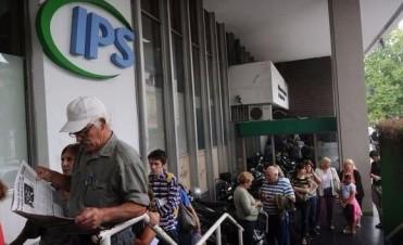 IPS: cronograma de pago de haberes de diciembre