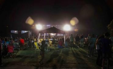 Sierra Chica se prepara para la 10ª Fiesta del Granito Rojo