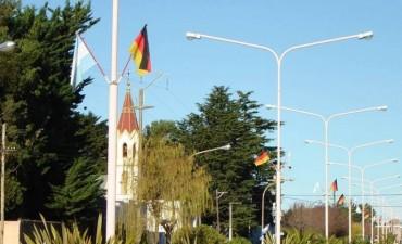 Colonia Hinojo celebra sus 140 años