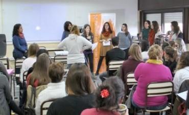 Finalizó el Curso sobre Violencia Familiar y de Género