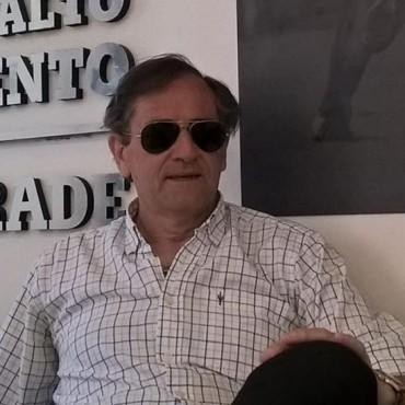 Daniel Torrisi pegó la vuelta a Estudiantes
